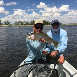 Guided Utah Fly Fishing